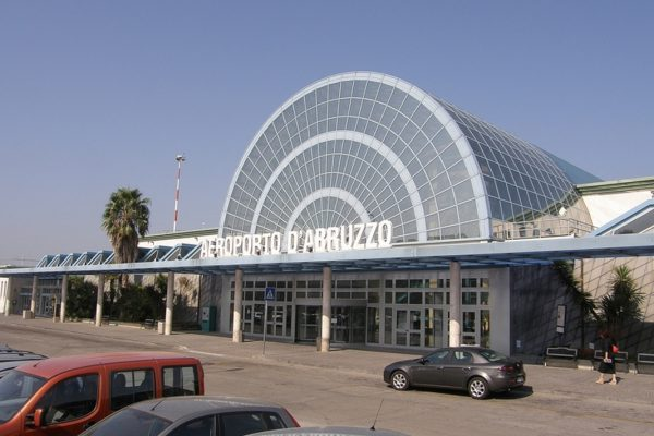 Pescara Int'l Airport (Italy)
