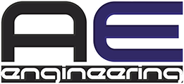 Ae Engineering Logo